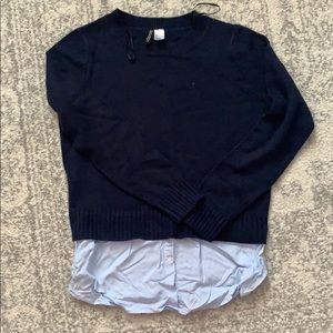 H&M Sweater Sz S